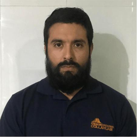 Pedro Antonio Choque Rojas