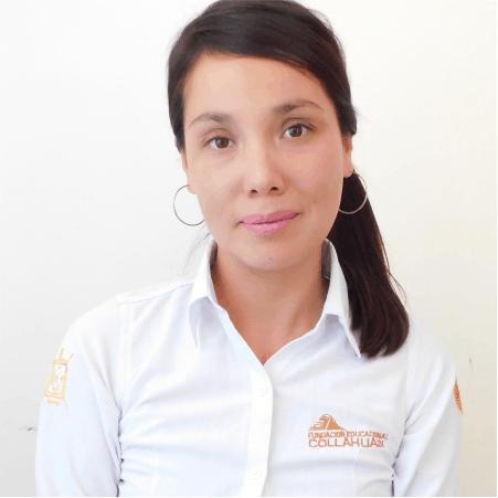 Nataly Georget Hidalgo Gutierrez
