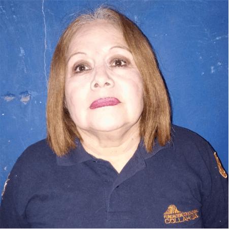 Luisa del Carmen Jaque García