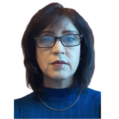 Patricia Susana Gamez Álvarez