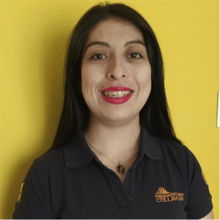 Francisca Solange Muñoz Vásquez