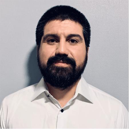 Marco Andrés González Garrido