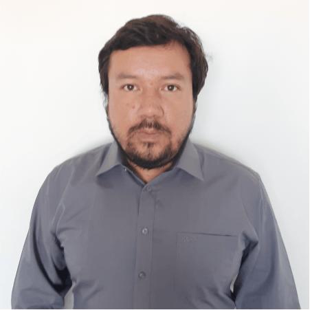 Felipe Godoy Santibañez