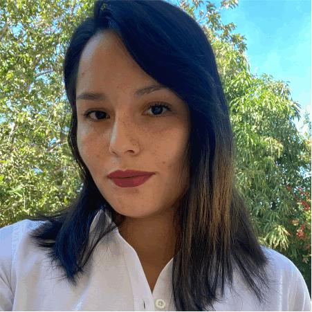 Catalina Fernanda Olivares Luza