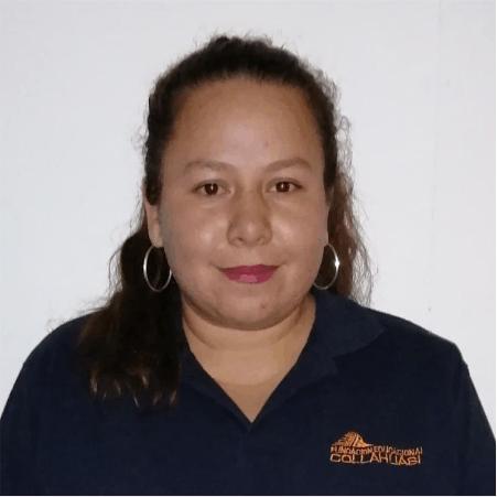 Daniela Andrea Palape Solíz