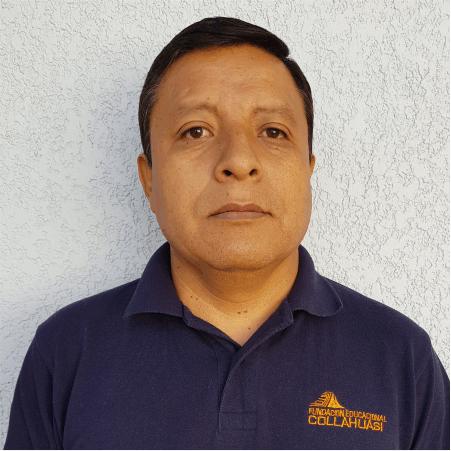 Joel Luis Barreda Cautín