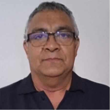 Richard Raimundo Molina Díaz
