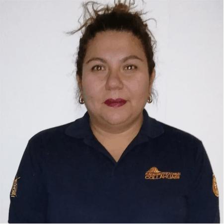 Yeraline Raquel Rivera Matamoros
