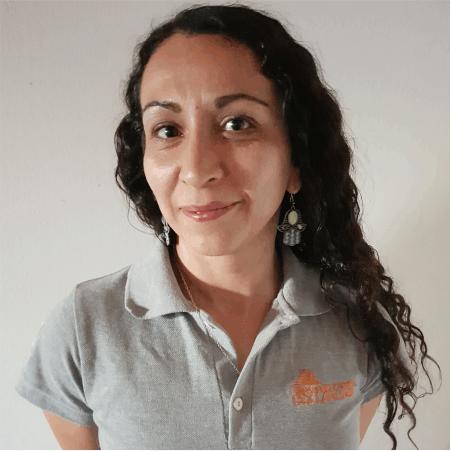 Verónica Marisol Saavedra Regalado