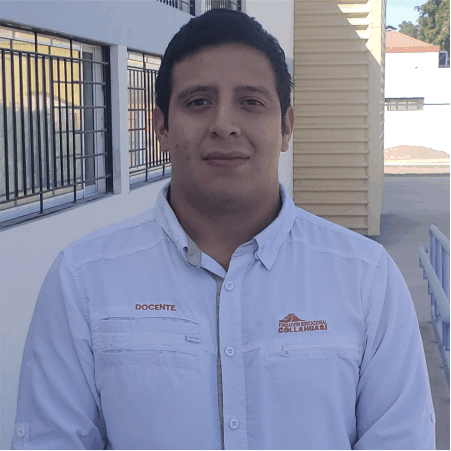 Rodrigo Alejandro Ogaz Orellana