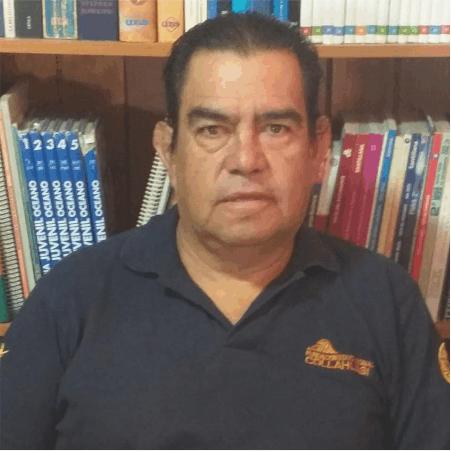 Ernesto Andrés Retamales Negrete