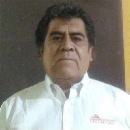 Leonel Felix Sánchez Callasaya