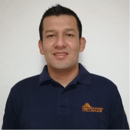Manuel Sandoval Correa