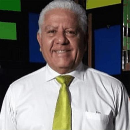 Claudio Paul Campos Escobar