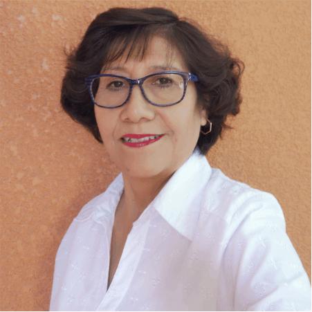 Lucía Elicenia Colque García