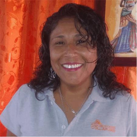 Helvia Herrera Henriquez
